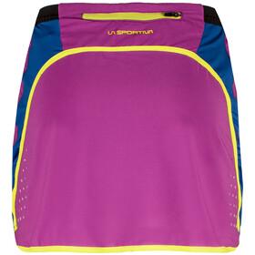 La Sportiva Comet - Short running Femme - violet